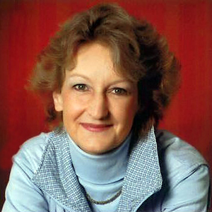 Claudia Wolcke